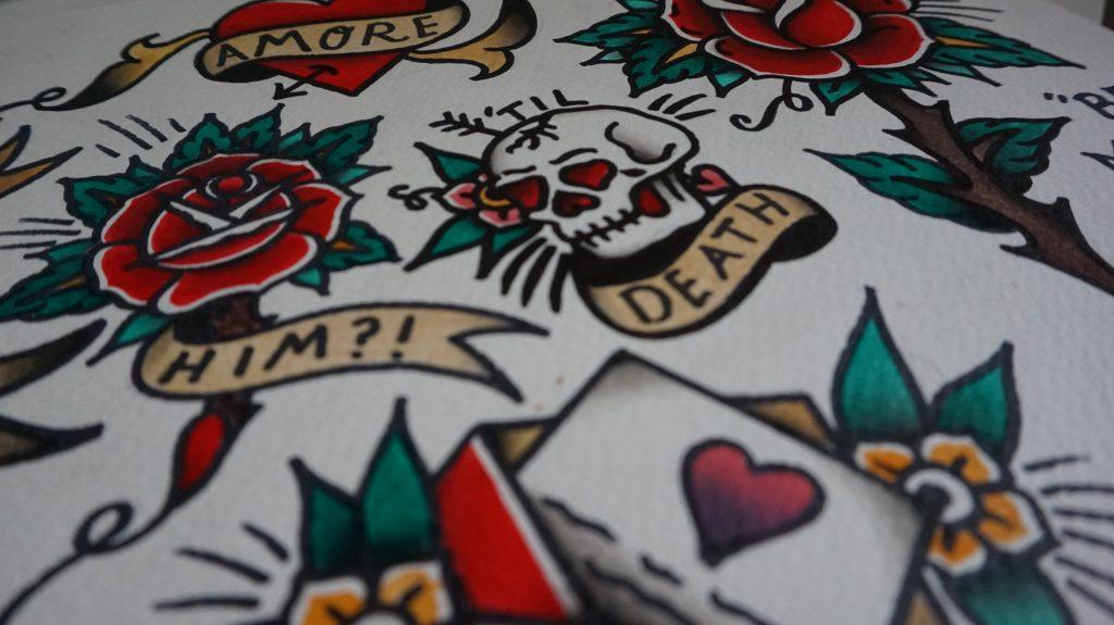 Znaczenie Tatuaży Poznaj Symbolikę Popularnych Motywów