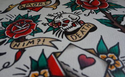 Czy wiesz, jakie jest znaczenie tatuaży? Przedstawiamy najlepsze wzory i ich znaczenie. Sprawdź, czy Twój motyw jest na naszej liście!