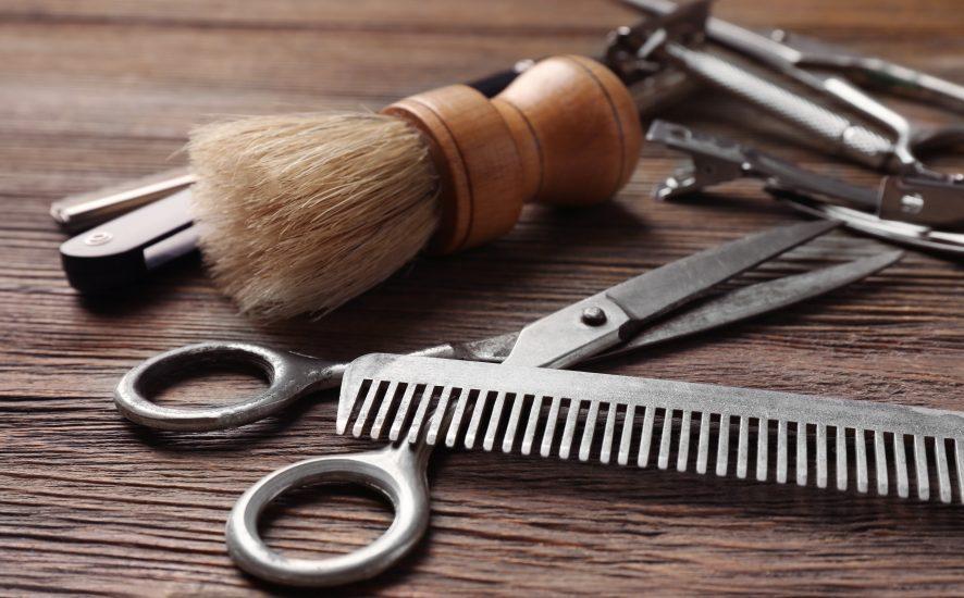 Modne Fryzury Męskie Co Szykuje Dla Nas Barber Blog Moment