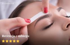 Henna pudrowa i zabieg na twarz BB Glow – recenzja z wizyty w salonie kosmetycznym