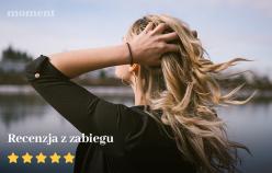 Test zabiegu: Regeneracja włosów botoksem – Salon Urody Beata Troć