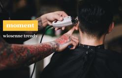 Trendy męskie – Wiosna 2019