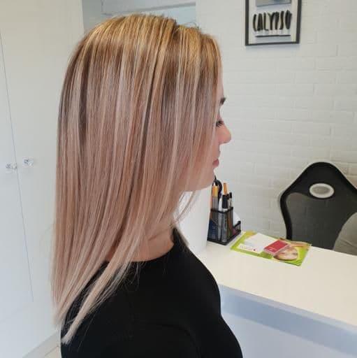 Inspiracje I Pomysły Na Koloryzację I Farbowanie Włosów