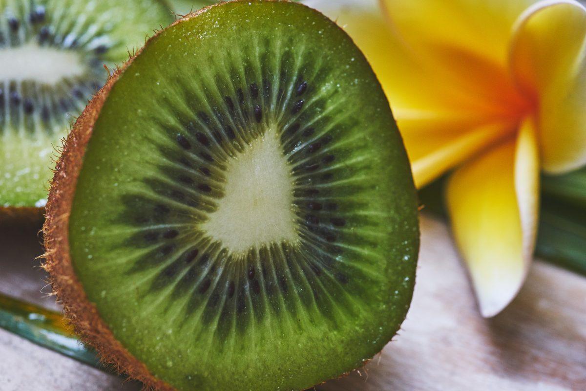 Kiwi jako składnik kosmetyków