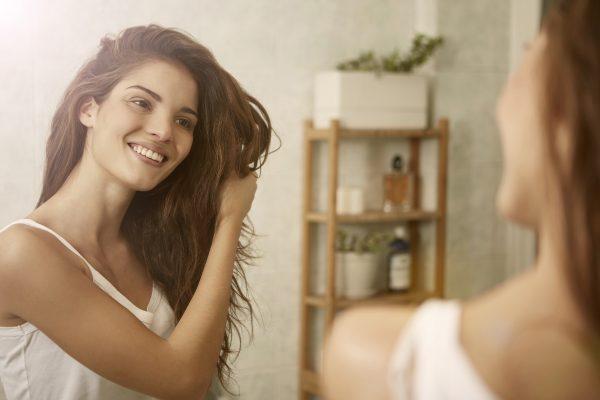 Pielęgnacja włosów rozjaśnionych