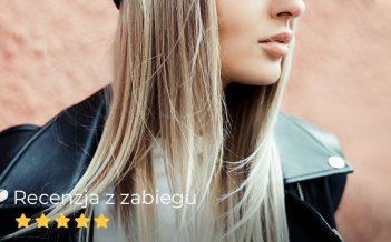Trychologia: zabieg oczyszczający torfem na skórę głowy w Galerii Urody Wilanów