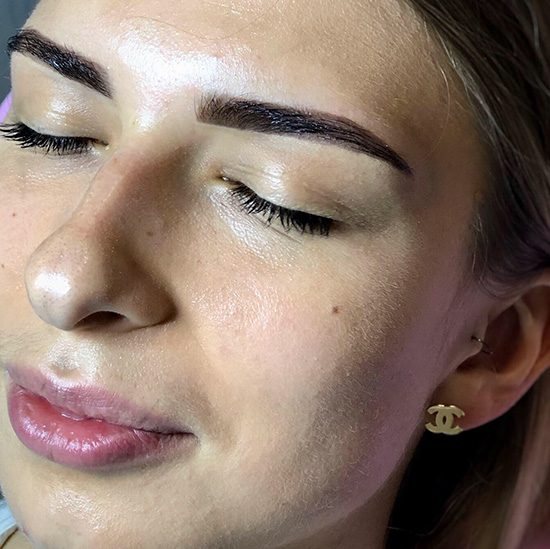 Henna pudrowa