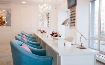 7 salonów beauty o inspirujących nazwach