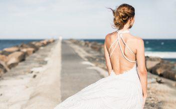 Zabiegi przed ślubem: piękne ciało