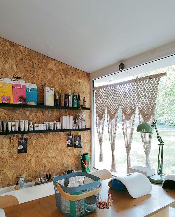 salon Dziewczyny Beauty Bar 2