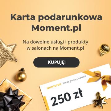 Zamów kartę podarunkową na Moment.pl