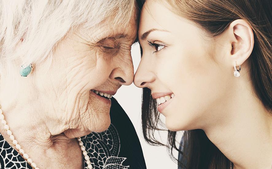 Jaki prezent na Dzień Babci i Dziadka kupić?