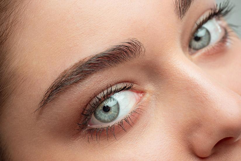 korekcja wady wzroku