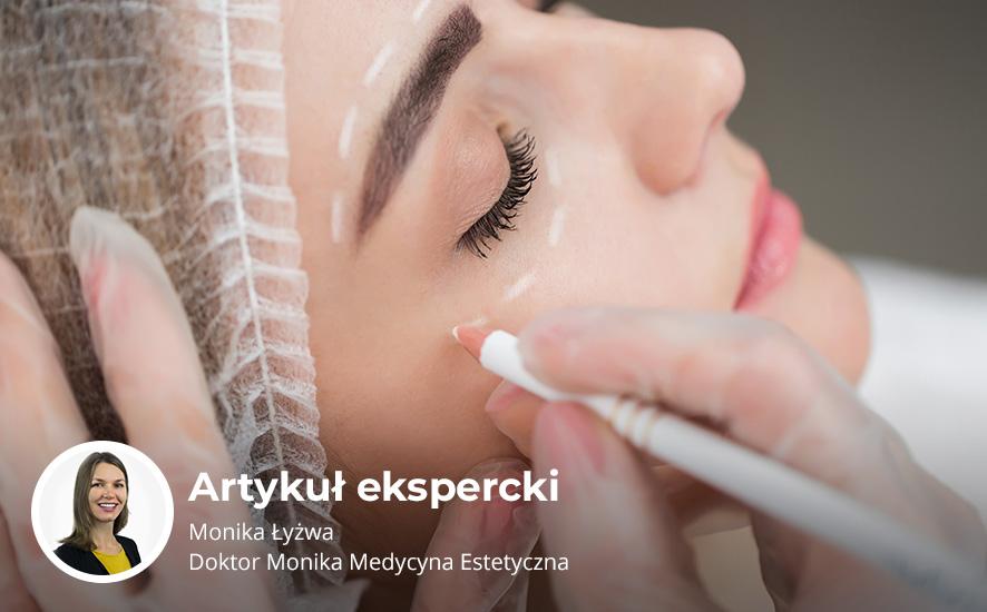 lekarz medycyny estetycznej