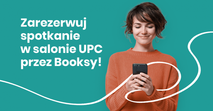 UPC Booksy
