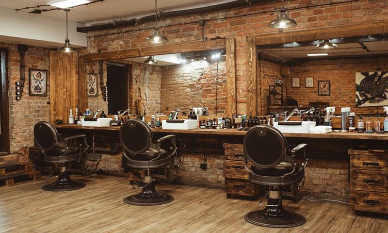 Barber Warszawa: PAKAMERA-Barber-Shop-Academy