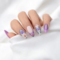 Manicure wiosenny-Instagram-@elisium_nails