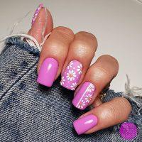 Manicure wiosenny-Instagram-@grabyournails