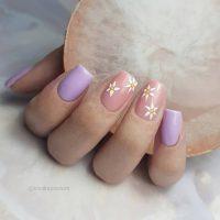 Manicure wiosenny-Instagram-@klinikapradom