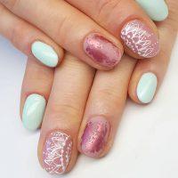 Manicure wiosenny-Instagram-@kosmetolog_ar
