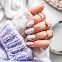 Wiosenny manicure-Instagram-@kaasja.pl