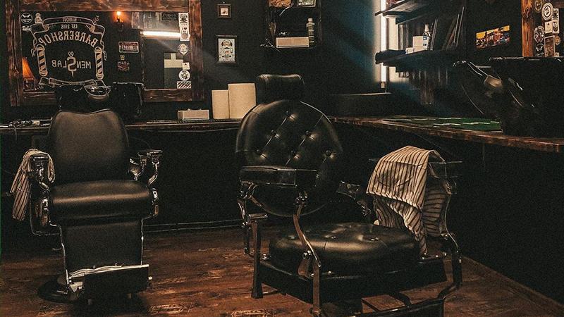 Barber Wrocław - MenS Lab BarberShop💈