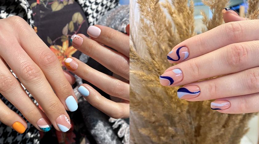 Manicure Wrocław - Say my nails