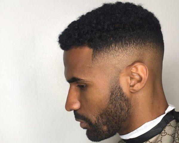 john the barber