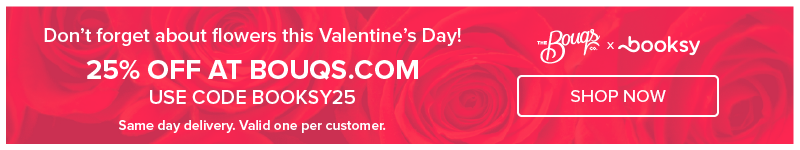 bouqs valentine's day gifts