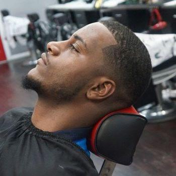 tee the barber