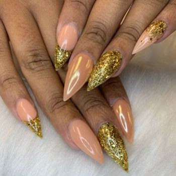 Nails by Nefry