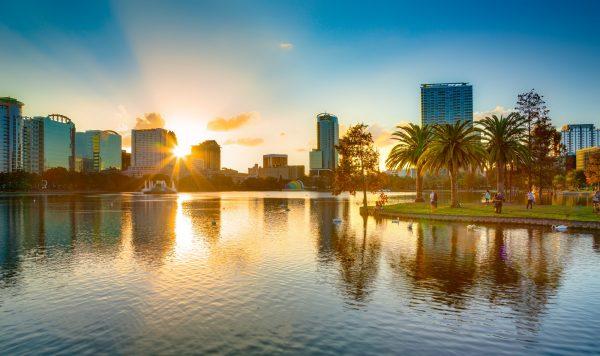 Orlando City Guide 2020