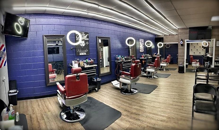 Jairo Elegance Barbershop