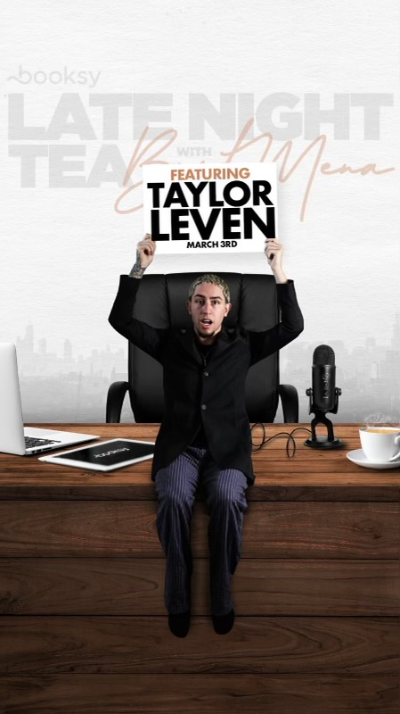 Byrd Mena Taylor Leven
